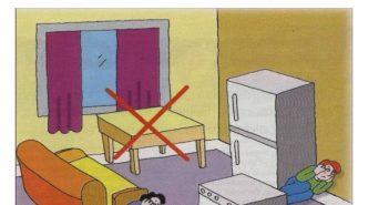 Evde deprem oldu ne yapmalıyız