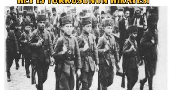 15 yaşında çanakkale savaşına giden çocuklara yazılmış hey 15 li ağıtı