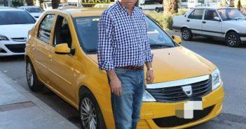 Taksici hikayesi