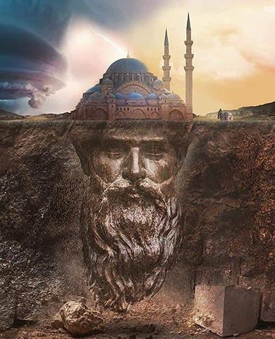 Mimar Sinan'ın Dehası Ve Eseri