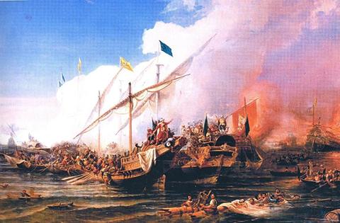 Türklerin Efsane 7 Savaşı