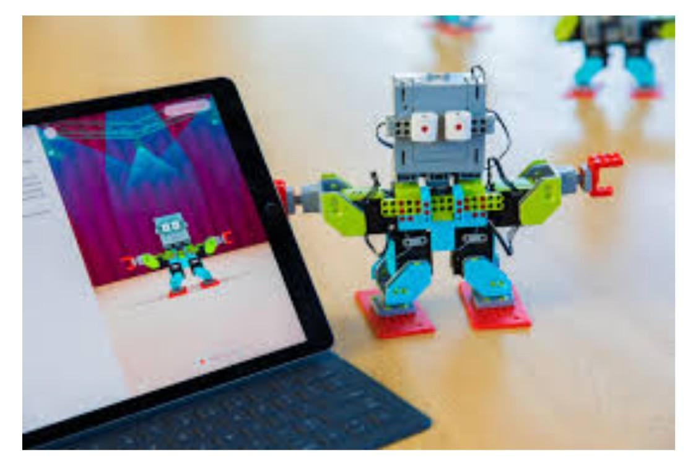Robotik Kodlama Programları