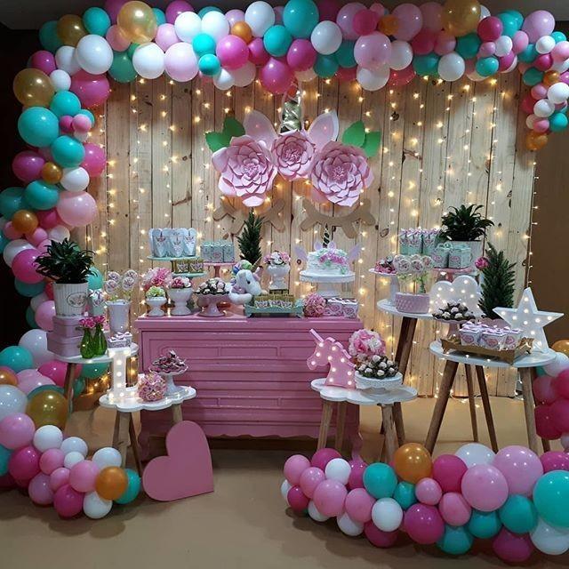 Doğum günü evi
