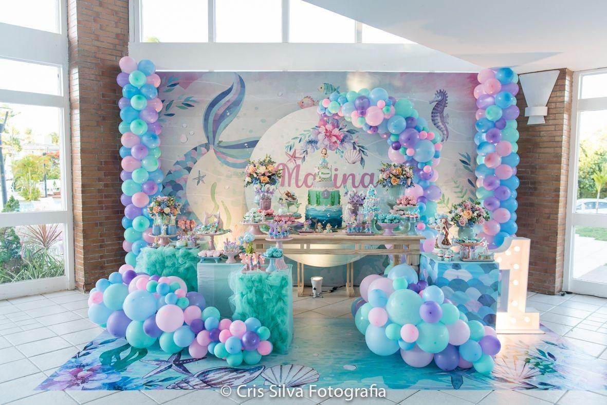 Doğum günü örnek süsleme resimleri fikirleri