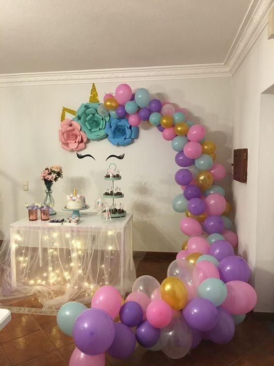 Doğum günü örnek süsleme resimleri yeni
