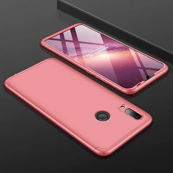 Huawei p smart 2019 Telofunu Renkleri