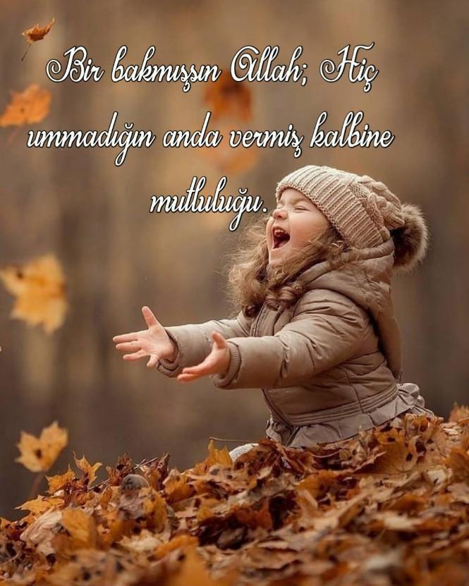 Mutluluk sözleri resimli facebook