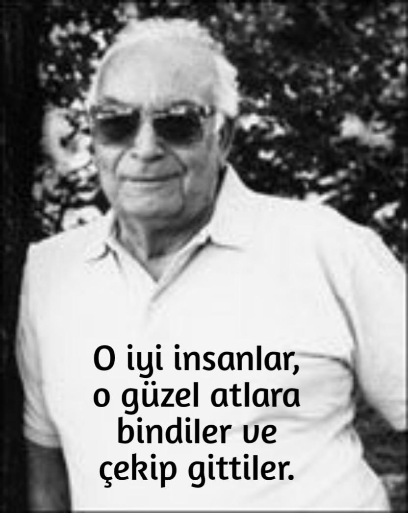 Yaşar Kemal Anlamlı Sözleri - En Güzel Sözler ve Mesajlar