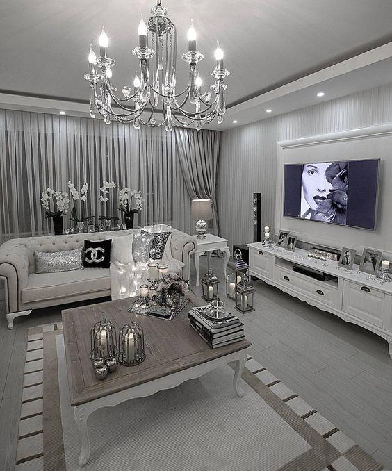 En güzel ev dekarasyon örnekleri