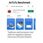 AnTuTu Benchmark nasıl çalışır