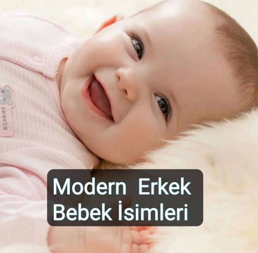 Erkek isimleri bebek