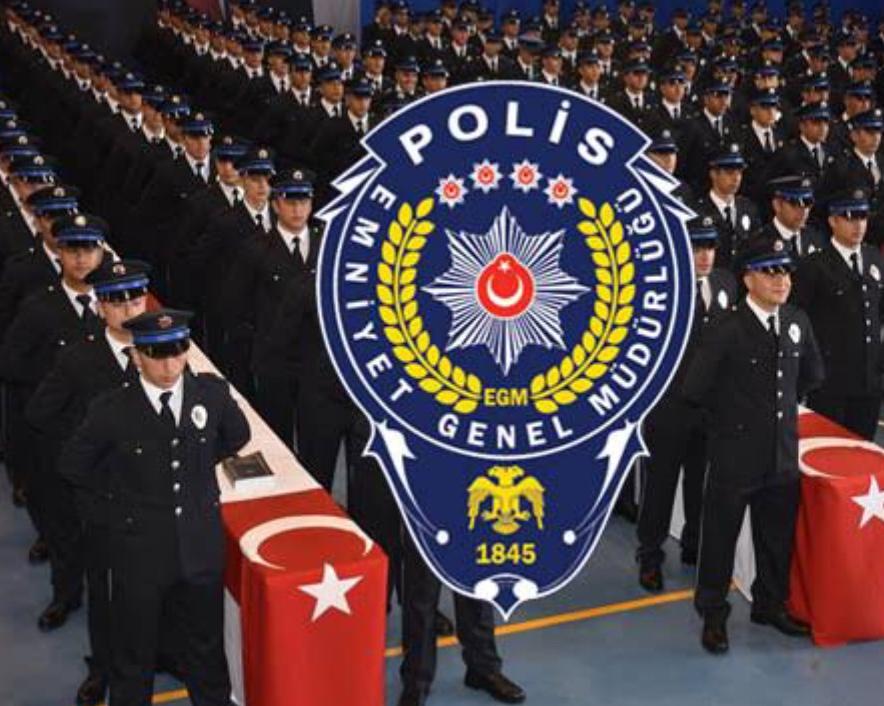 Polis olabilmek İçin Dikkat Edilmesi Gerekenler