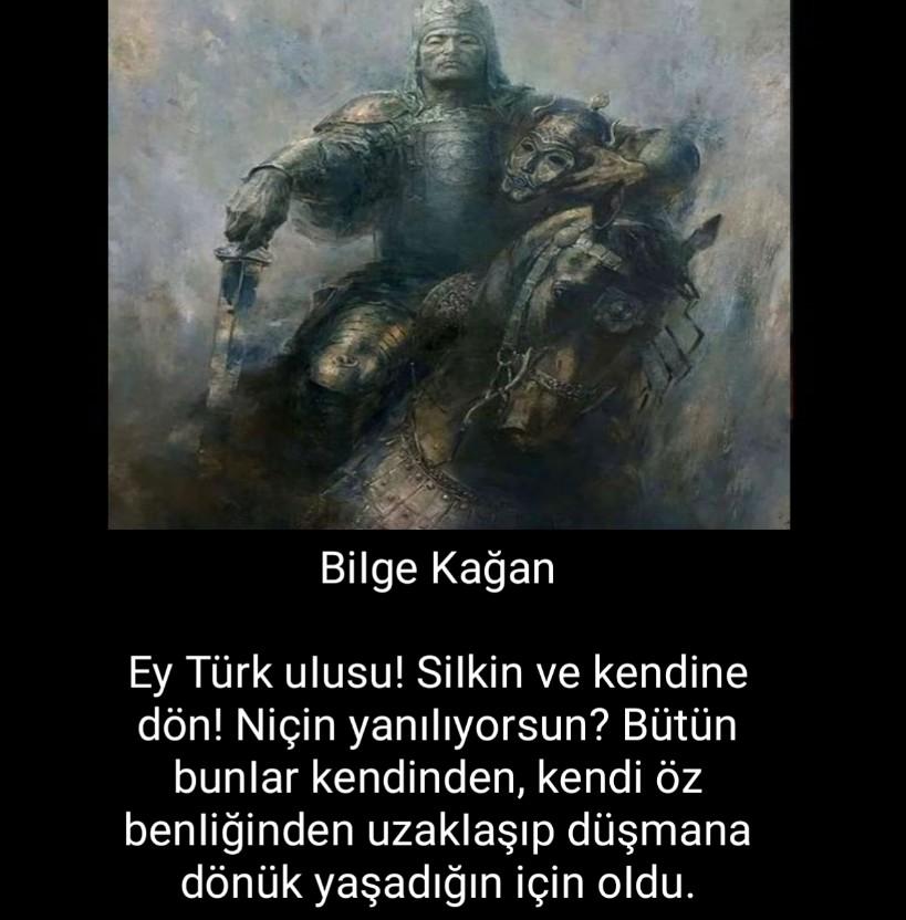 Türk Büyüklerinin söylemiş olduğu en anlamlı sözler