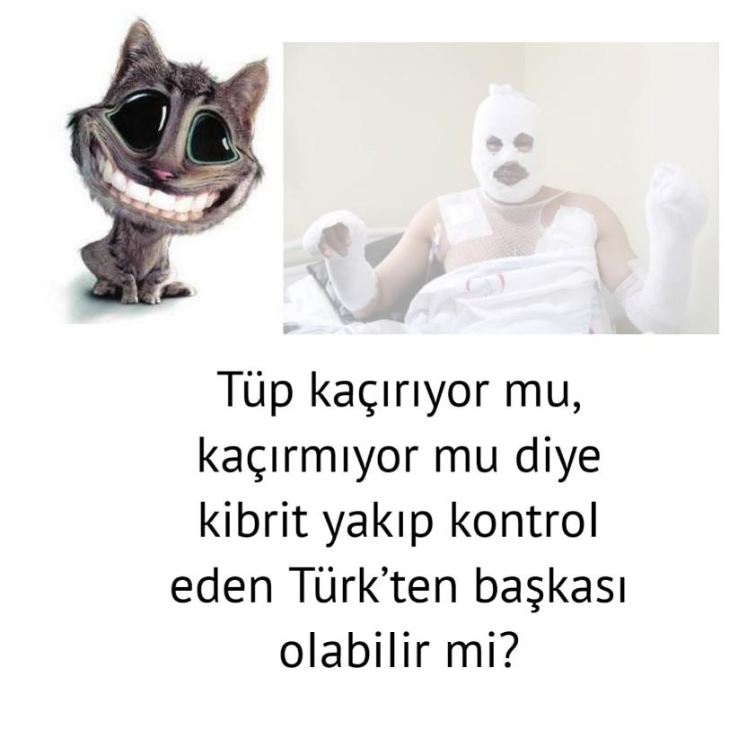 Türkler ile ilgili En Komik Sözler