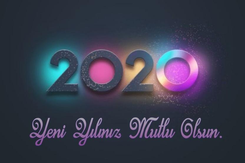 Yeni Yıl Mesajları ; 100 + Yılbaşına Özel Resimli Mesajlar