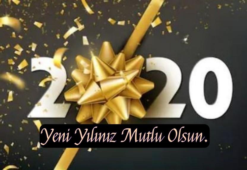 Güzel yeni yıl mesajları
