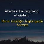 ingilizce Türkçe Çevirili anlamlı sözler
