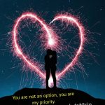 Aşk mesajları ingilizce