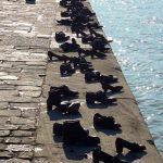Macar tuna kıyısı demir ayakkabikar