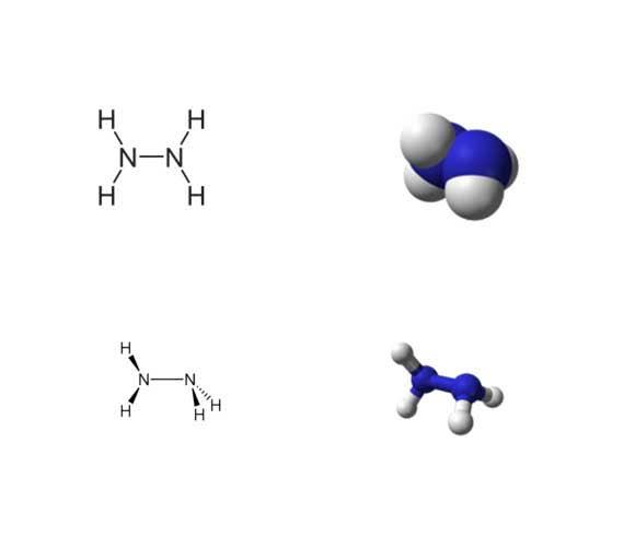 Hidrazin Nedir?