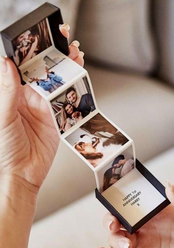 14 şubat sevgililer günü el yapımı hediye balondan asılmış resimler