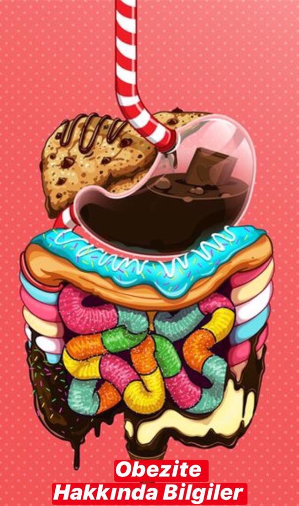 Obezite Hakkında Bilgiler