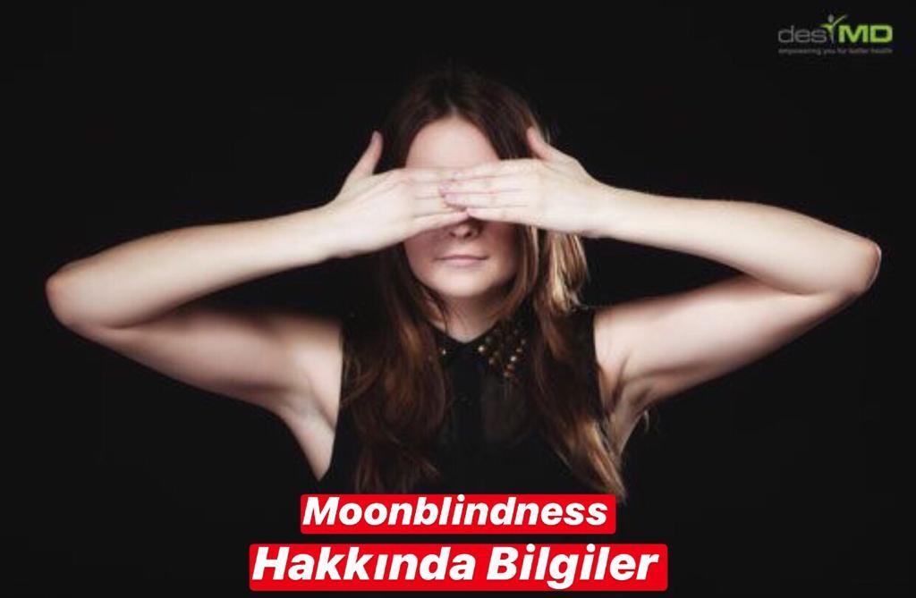 Moonblindness Hakkında Bilgiler