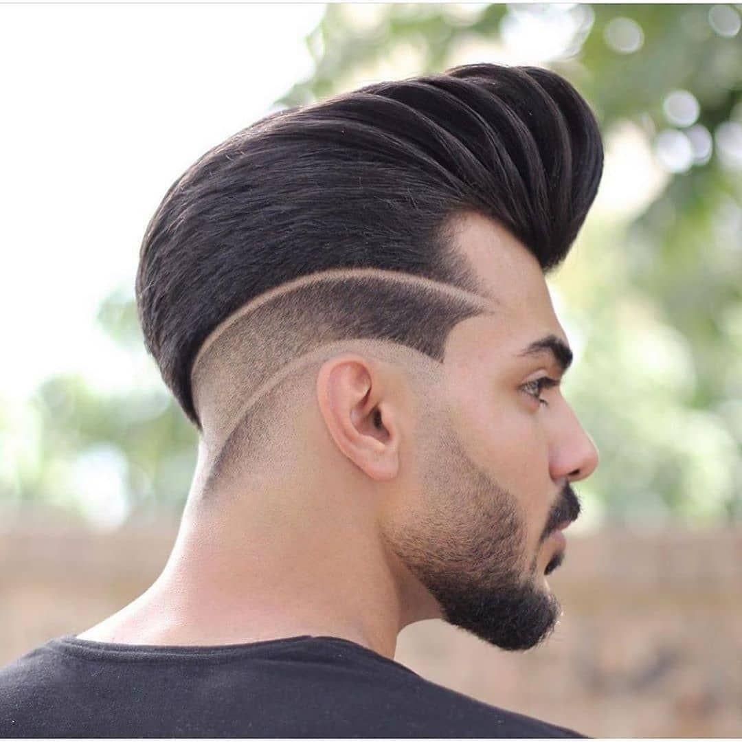 2020 Erkekler için 40 Yeni Saç Modelleri