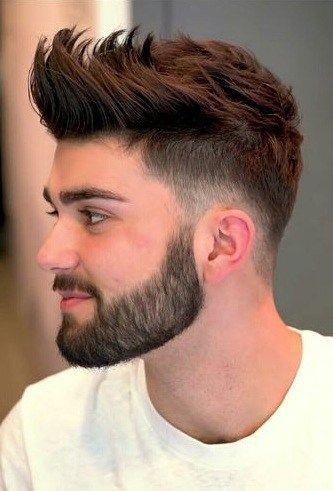 Erkek saç kesim modelleri bloğu