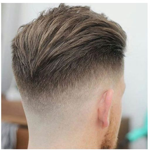 Erkek saç kesim modelleri resimleri