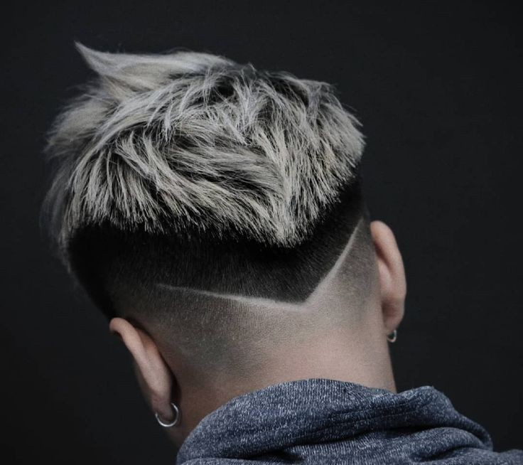 Erkek saç modelleri örnekleri