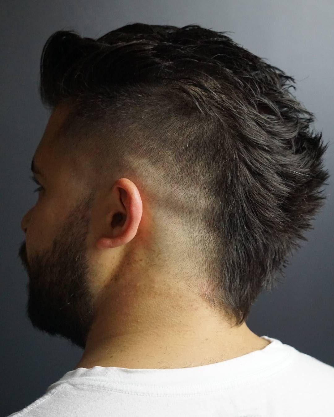 farklı saç kesim örnekleri