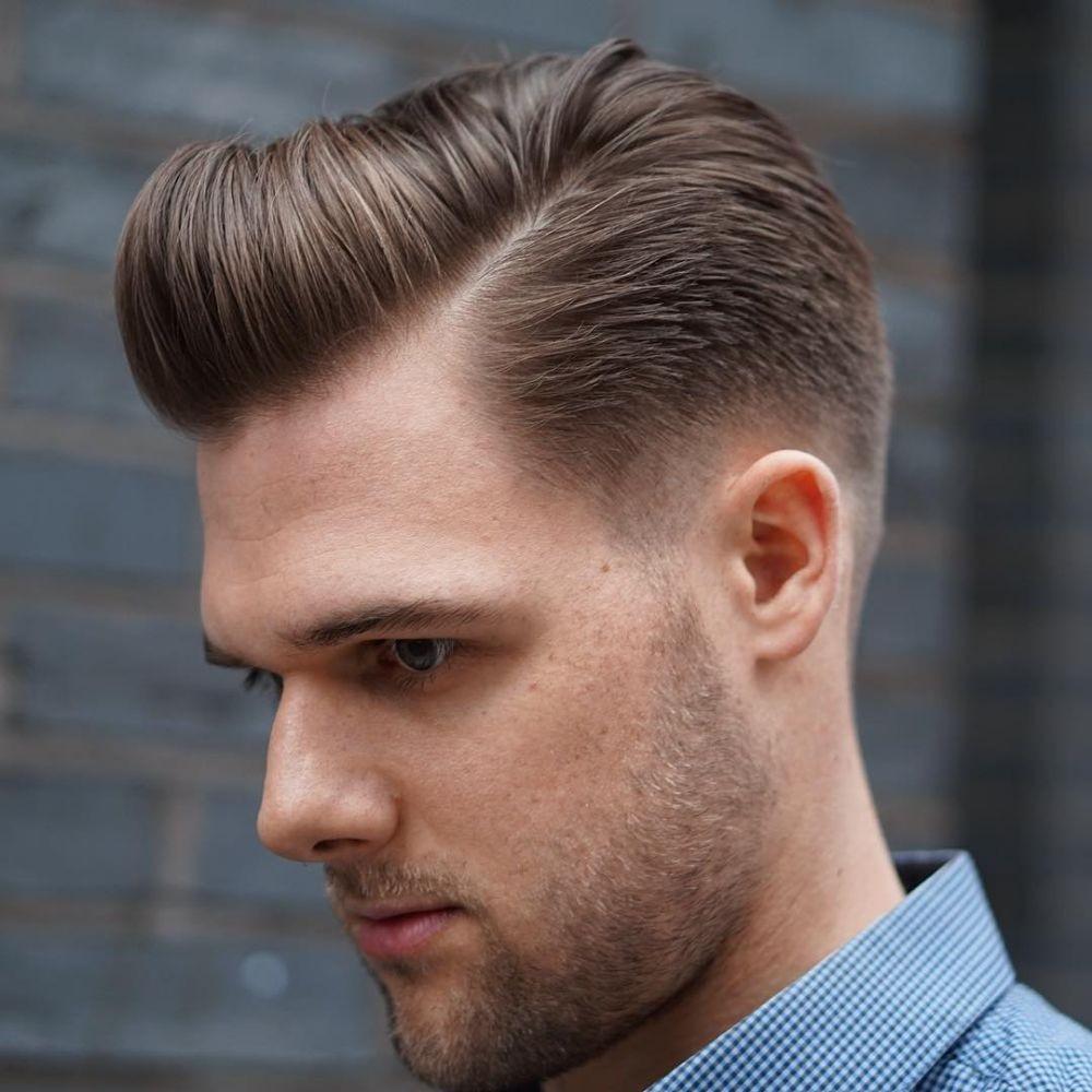 Erkek Saç Modelleri resimleri