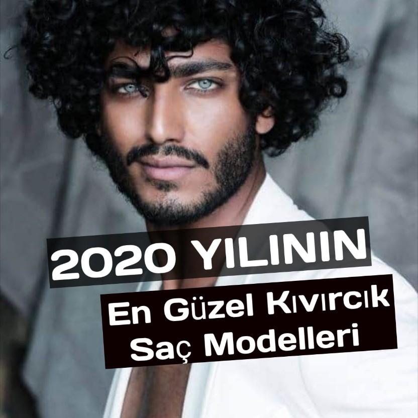 Erkek Kıvırcık Saç Modelleri, Stilleri