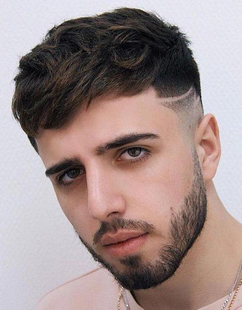 Erkek Saç Modelleri ve isimleri