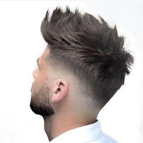 Kısa saç erkek kataloğu