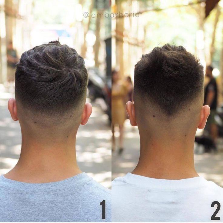 Erkek Saç Modelleri 2020