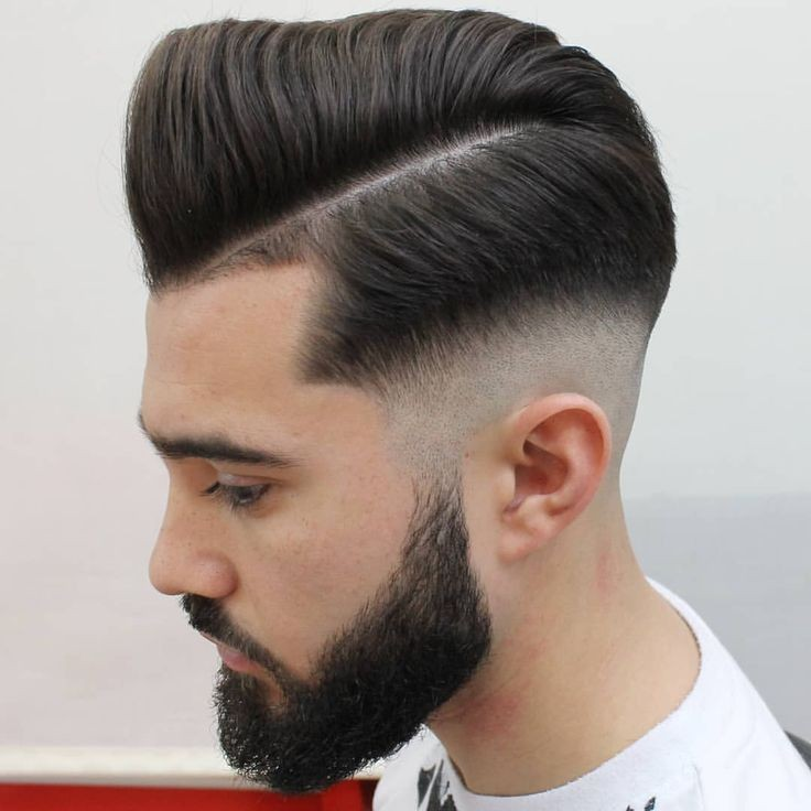 Erkek Saç stilleri
