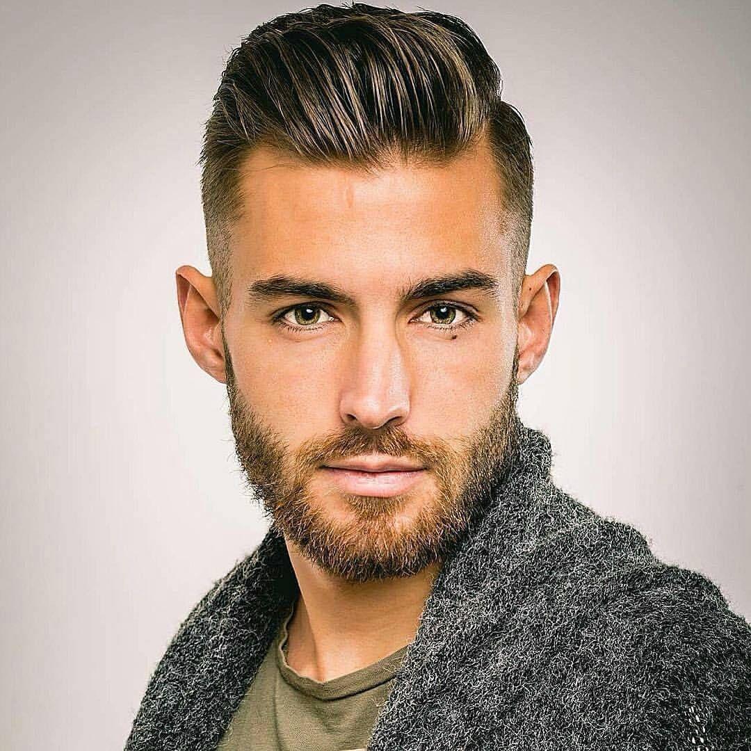 Erkek Saç Modelleri yeni