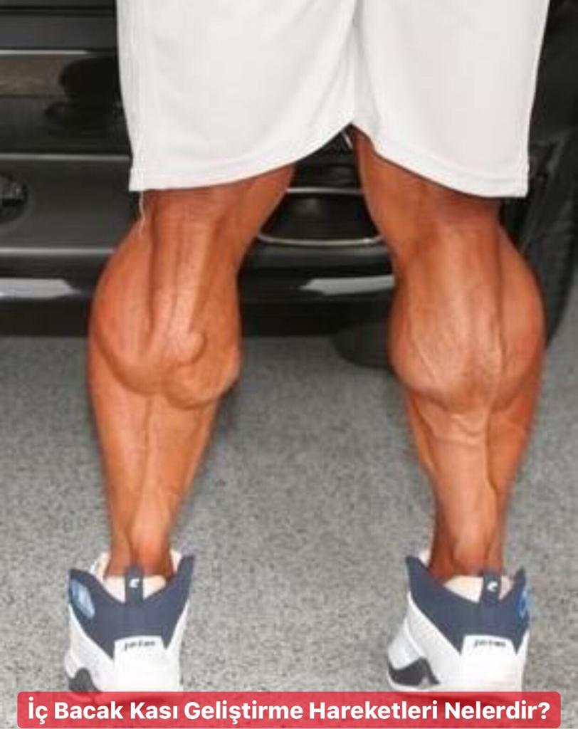 İç Bacak Kası Geliştirme Hareketleri Nelerdir ?