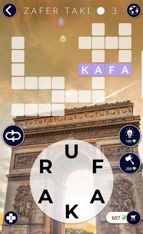Fransa Zafer taki 3.bölüm cevapları