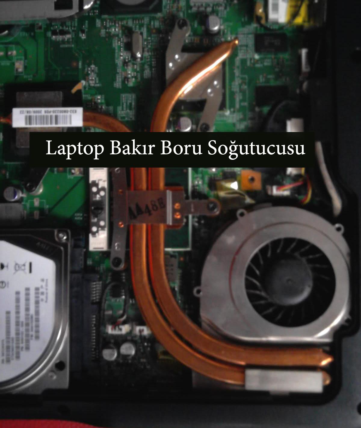 laptop bakır boru nedir