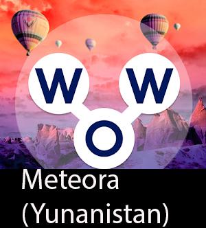 wow Meteora cevapları