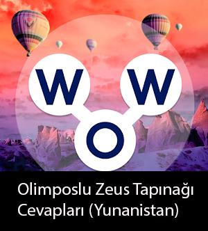 wow Olimposlu Zeus Tapınağı