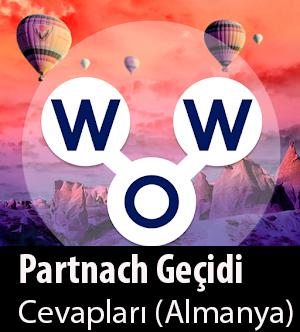 Partnach Geçidi almanya wow