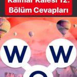İsveç- Kalmar Kalesi 12.Bölüm
