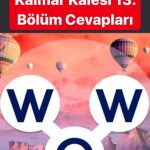 İsveç- Kalmar Kalesi 13.Bölüm