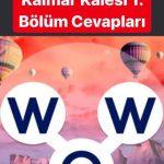 İsveç- Kalmar Kalesi 16.Bölüm