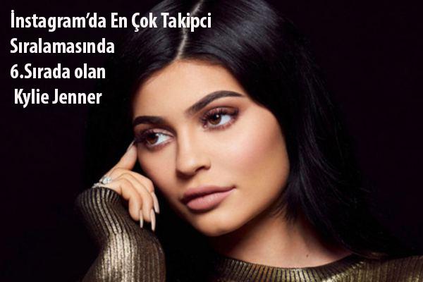 Kylie Jenner resimleri