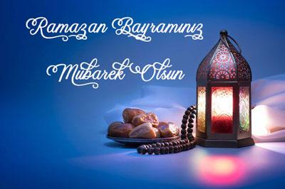 ramazan Bayramı dua